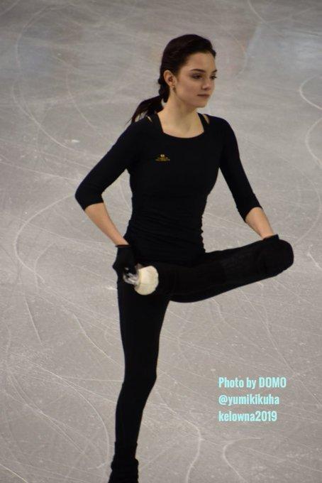 GP - 2 этап. Skate Canada International Kelowna, BC / CAN October 25-27, 2019 - Страница 4 EHq67lTUEAYi9F6?format=jpg&name=small