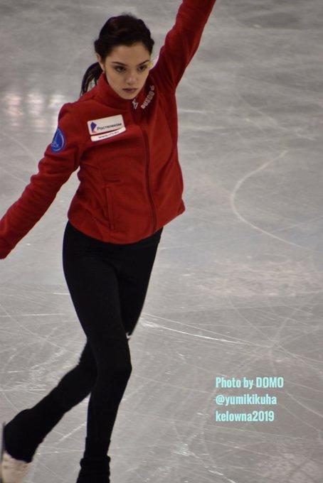GP - 2 этап. Skate Canada International Kelowna, BC / CAN October 25-27, 2019 - Страница 4 EHq67lVUUAMFV_5?format=jpg&name=small