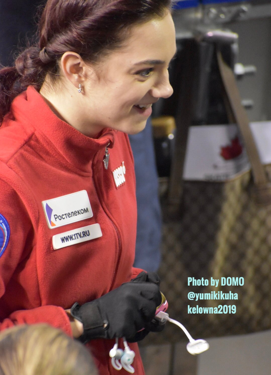 GP - 2 этап. Skate Canada International Kelowna, BC / CAN October 25-27, 2019 - Страница 4 EHq6FwDUwAcEQJ4?format=jpg&name=large