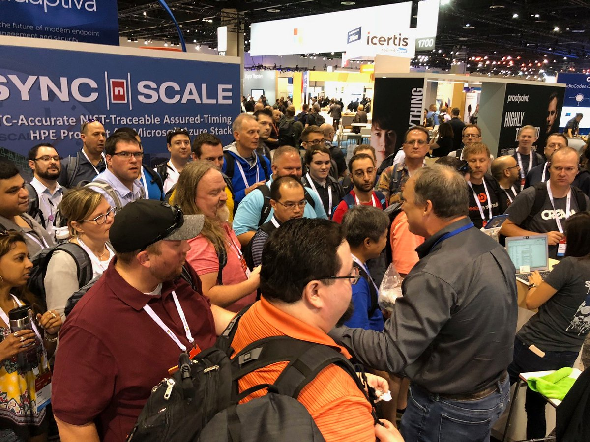 We're still fired up for #MSIgnite!   Check out this #throwbackthursday from our booth last year at #MSIgnite18. And come see us at #MSIgnite19 (booth 1427) to find out how you can best leverage your #Microsoft services.   #microsoftgoldpartner  https://www. skysync.com/microsoft-igni te-2019/  … <br>http://pic.twitter.com/9t9hR7LYOL
