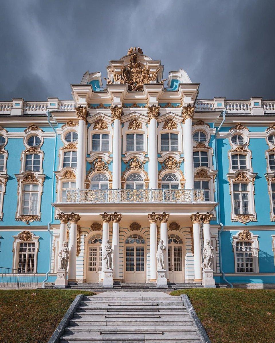 парка дворцы россии фото с названиями небольшая история