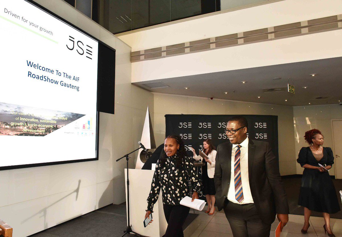 South African Government On Twitter Gauteng Education Mec Lesufi At The Closing Of Trading Markets And Attends The Opening Of The Africa Investment Forum Gauteng Roadshow At The Johannesburg Stock Exchange In