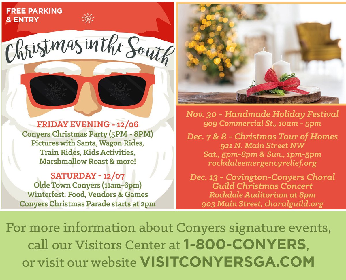 Conyers Fall Festival 2020.Visit Conyers Ga Visitconyersga Twitter