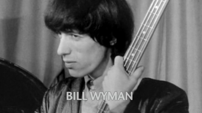 Bill Wyman is now 83 years old, happy birthday! Do you know this movie? 5 min to answer!
