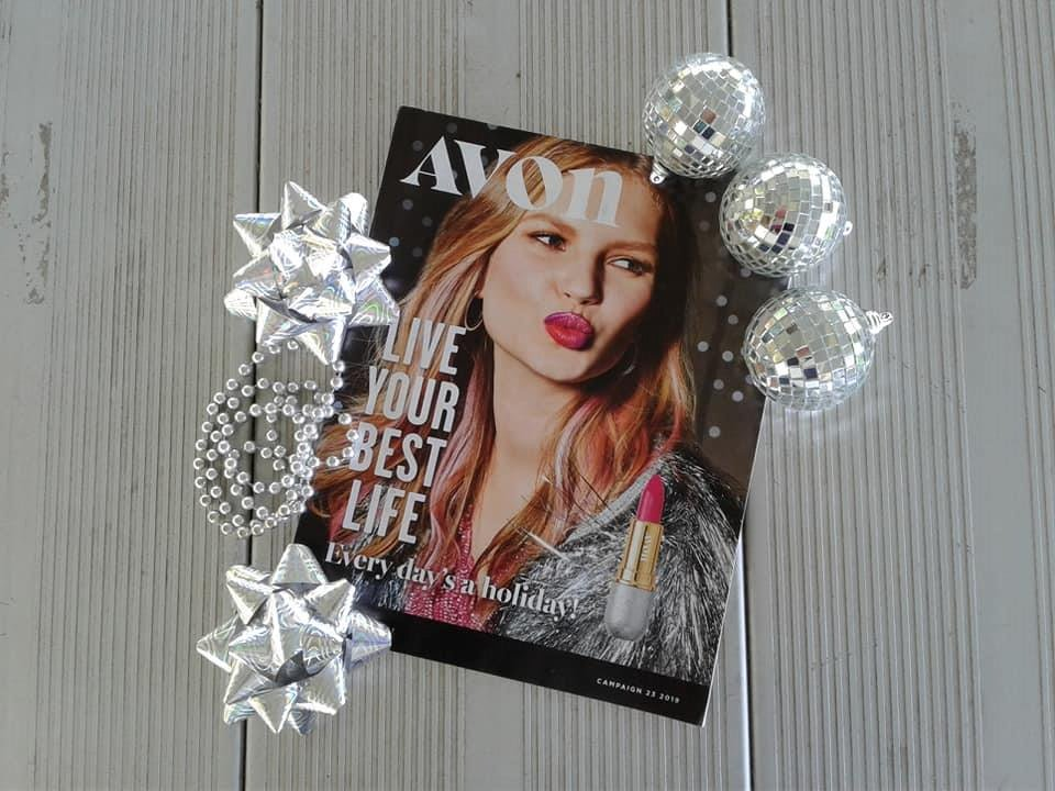 This is what's hot in Avon Campaign 23...   #blogpost #newpost #avonholiday #holidaygifts #holidaybeauty