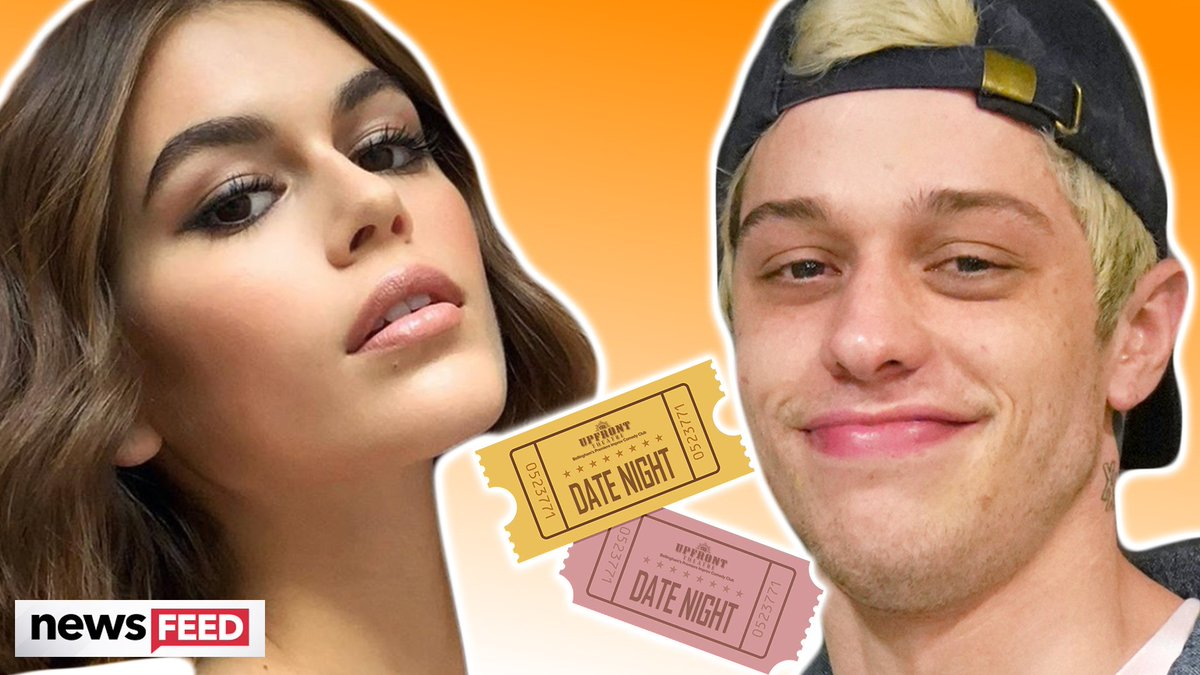 On to the next! Pete Davidson was spotted on a possible date with Kaia Gerber
