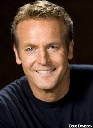 Happy Birthday actor Doug Davidson