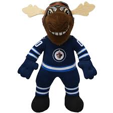 Mick E. Moose is the mascot of his fave team. And of course imma a big fan of mooses......and i also know he not a big fan of Goober Head Trudeau ......so maybe we could come up with some fun gifs to make his day !!! Its a Kool Kid thang ya know.....@jay_slatter