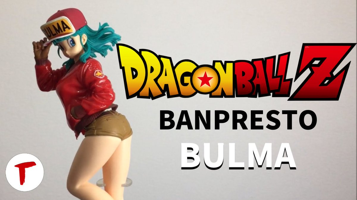 We're proud to own this figure!!  https://t.co/8fLwBPNAGS  #Bulma #Figure #Dragonball https://t.co/bAA0xuoVgC