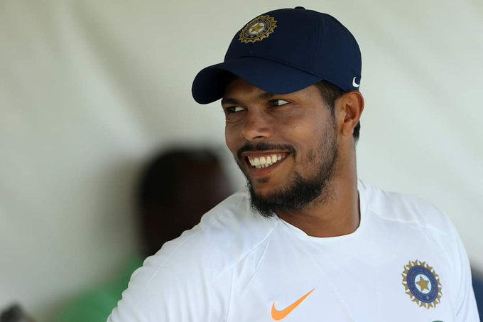 Wishing our speedster Umesh Yadav a very Happy Birthday  Here\s to many more smiles in the future
