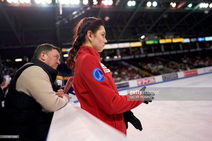GP - 2 этап. Skate Canada International Kelowna, BC / CAN October 25-27, 2019 - Страница 3 EHspMQfXYAAqPrp?format=jpg&name=small