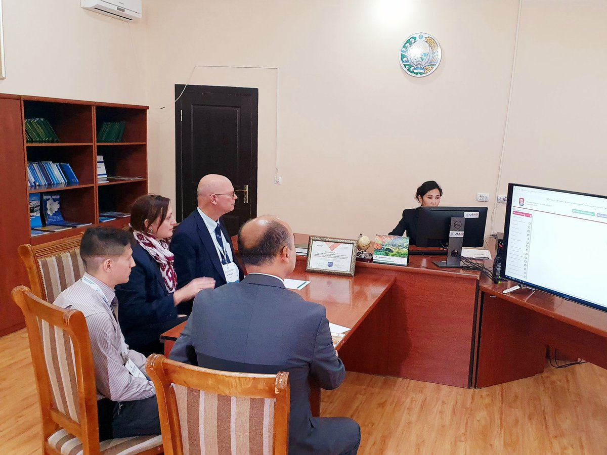 Undp Uzbekistan On Twitter More Than 37k Women Have Resolved Alimony Disputes Over The Past 2 Yrs Using E Sud E Justice System To Explore Successful Cooperation Between Undp Usaid Supreme Court In