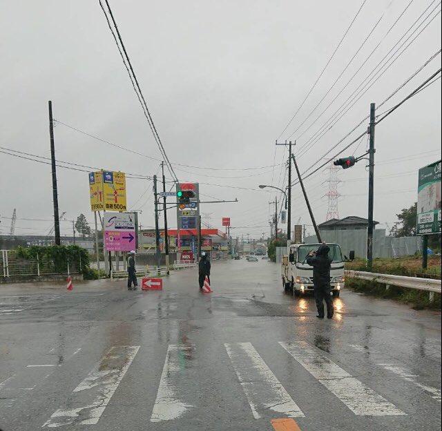 冠水 千葉 市 県 佐倉