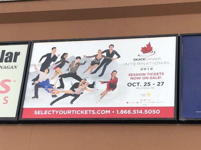 GP - 2 этап. Skate Canada International Kelowna, BC / CAN October 25-27, 2019 - Страница 3 EHtIHSAU4AA7JeA?format=jpg&name=small