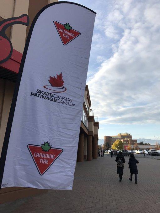 GP - 2 этап. Skate Canada International Kelowna, BC / CAN October 25-27, 2019 - Страница 3 EHtIHSAUcAAEU6y?format=jpg&name=small