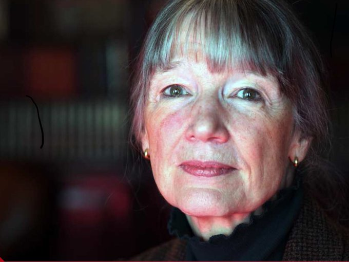 Happy 78th birthday to the wonderful Anne Tyler