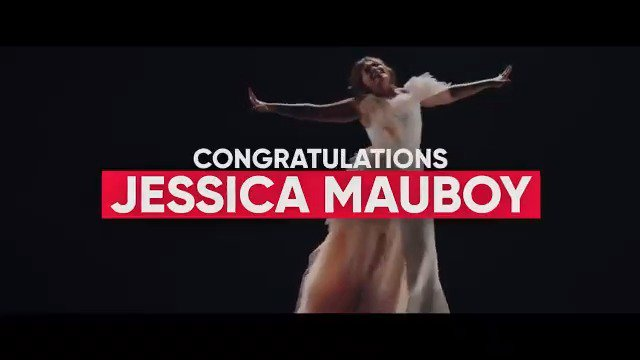 A huge congratulations to @jessicamauboy on debuting at #1 on the #ARIACharts with HILDA! https://t.co/h9Qx4W44pm https://t.co/EVyOPqxj5n