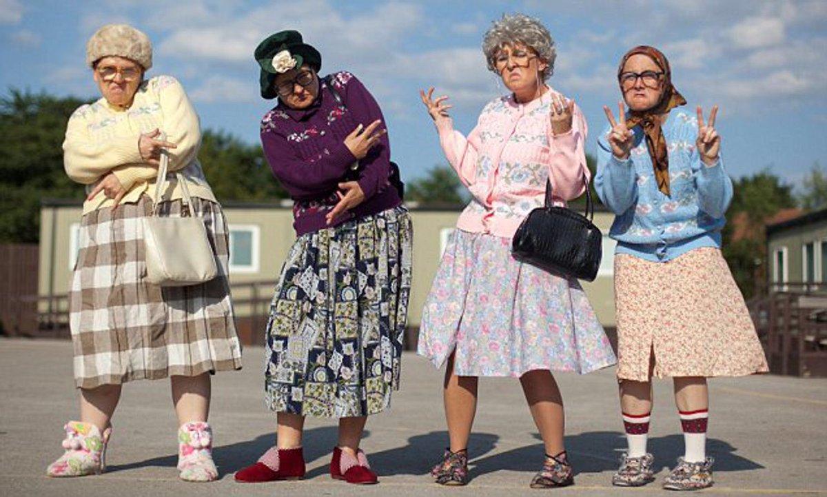 овощами, смешные картинки танцующих старушек там, где