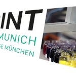 Image for the Tweet beginning: At #InPrintMunich we will show