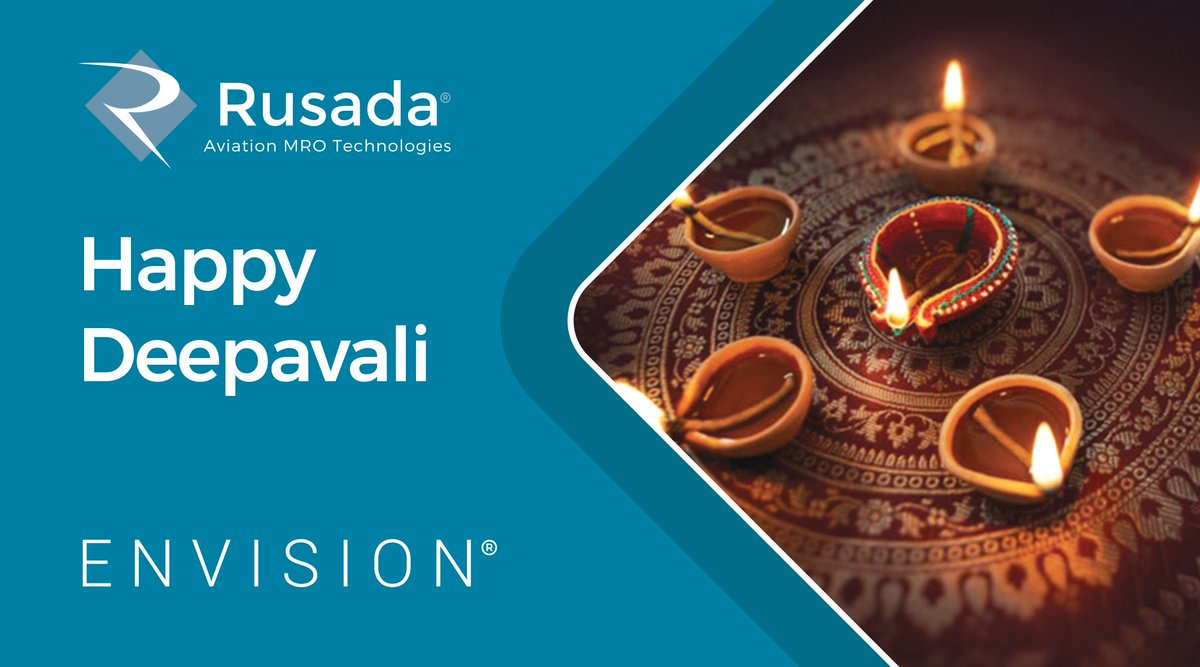 Happy Deepavali to our colleagues and customers around the world! #Deepavali #Diwali2019
