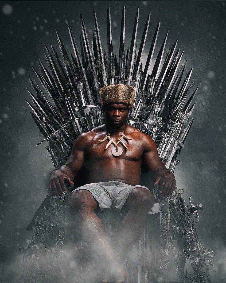 The Wakanda Warrior is bringing the heat to Russia. . #dalcha #dalchachampion #wakandawarrior #africanbuffalo #dalchainrussia