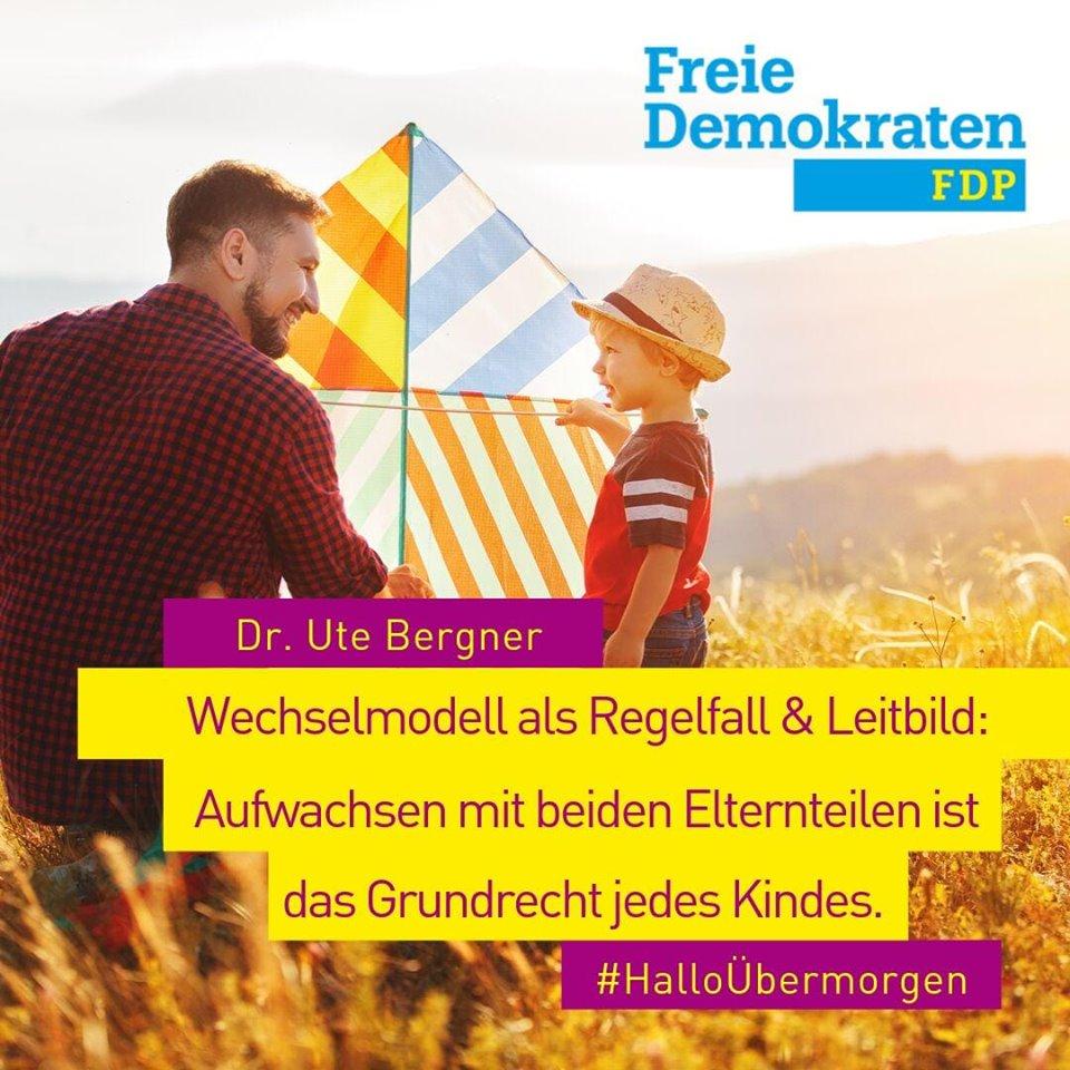Beide Stimmen #FDP Thüringen! #Wechselmodell #Regelfall 👏 Unfassbar: Die LINKEN, SPD, Bündnis90/Grüne & CDU/CSU agieren noch immer GEGEN die Kindesinteressen auf Erhalt beider Eltern unabhängig vom Trauschein! Das ist GRUNDGESETZWIDRIG!😠  https://t.co/gOCa5OrKOh #LtwTH #ltwth19 https://t.co/okpoSGtl8H
