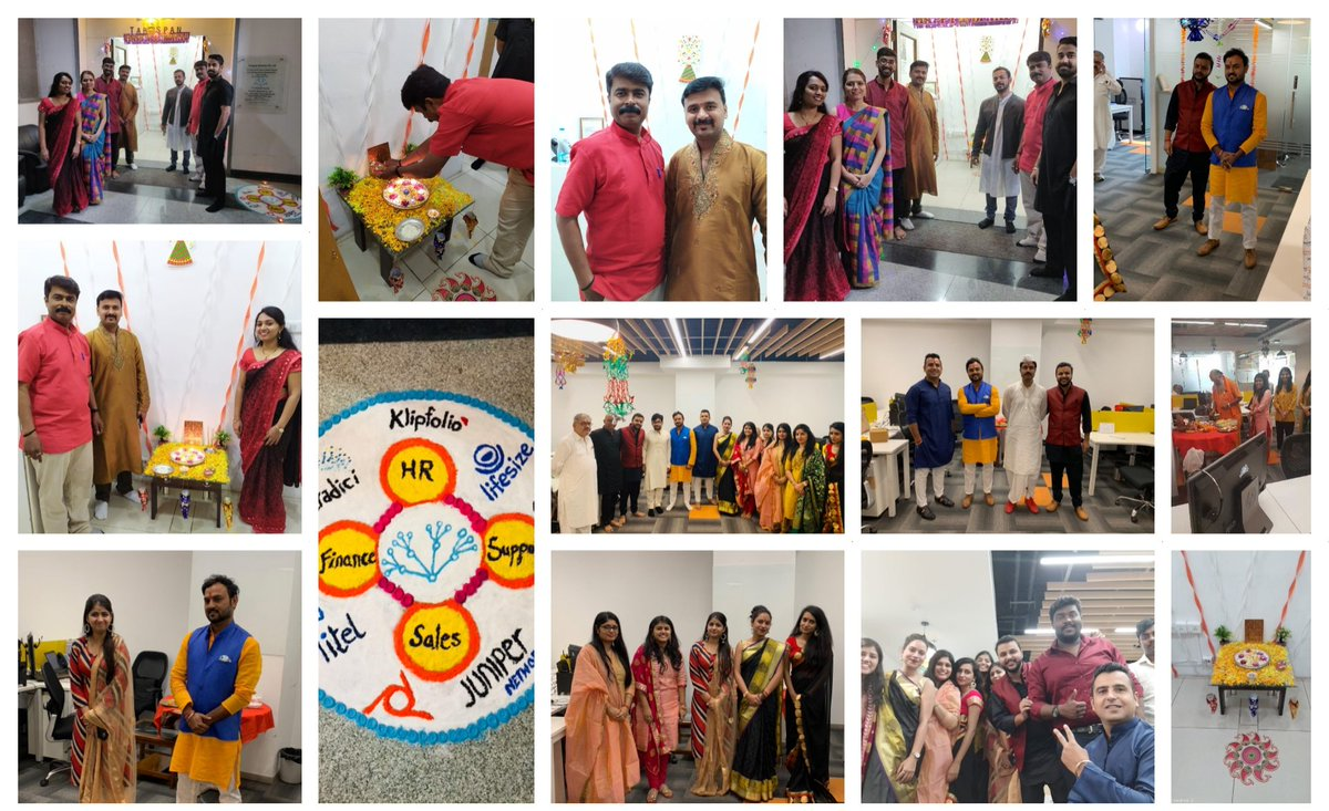From the Sweet-Box to Inbox- TaraSpan is full of festivity at Diwali Bash 2019. We celebrated Diwali @Gurgaon, @Pune, @Mumbai, and @Bangalore offices with enthusiasm and delight.  Wishing all of you a very happy Diwali!!!  #celebrationtime #enthusiasm #diwali2019