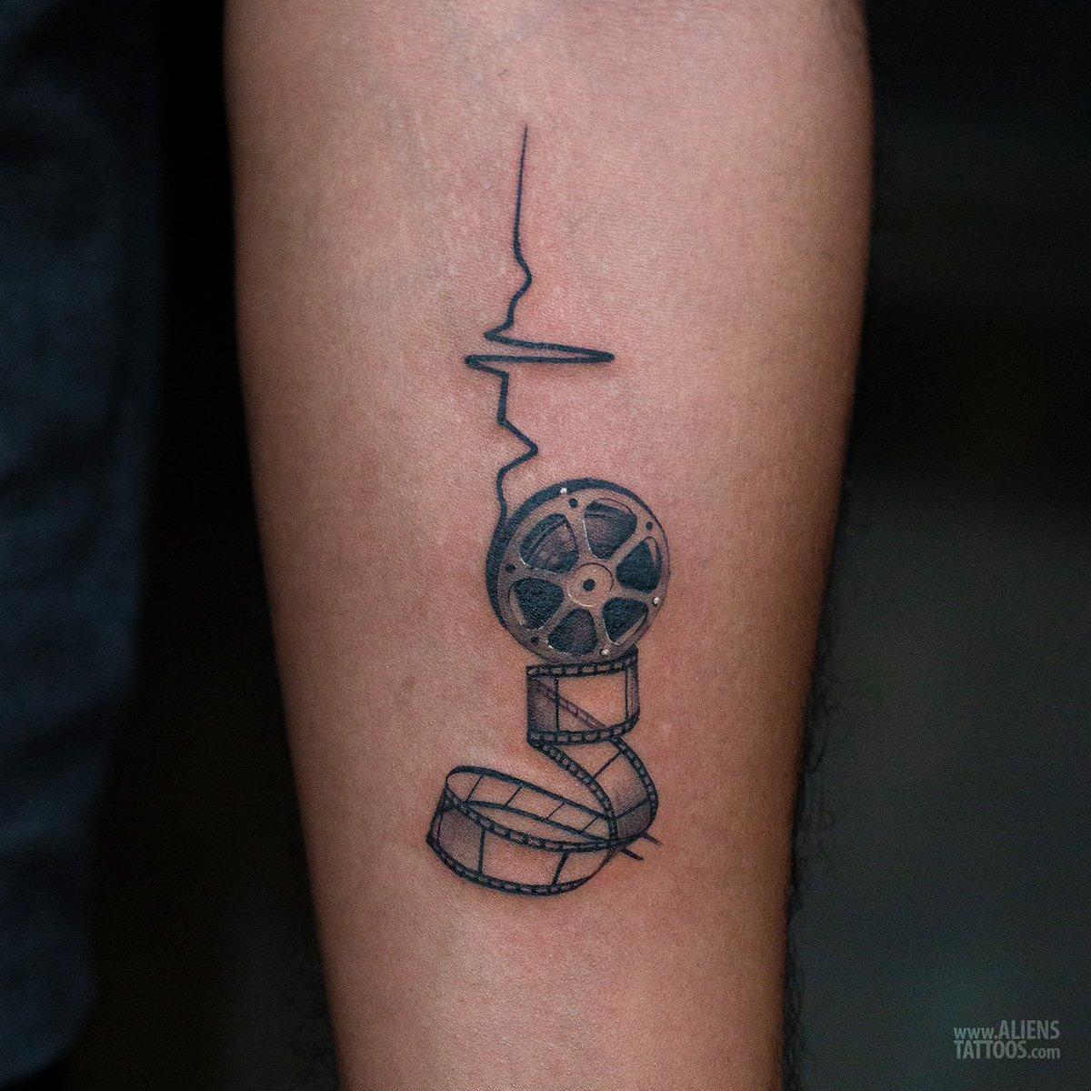 Aliens Tattoo Aliens Tattoo Twitter