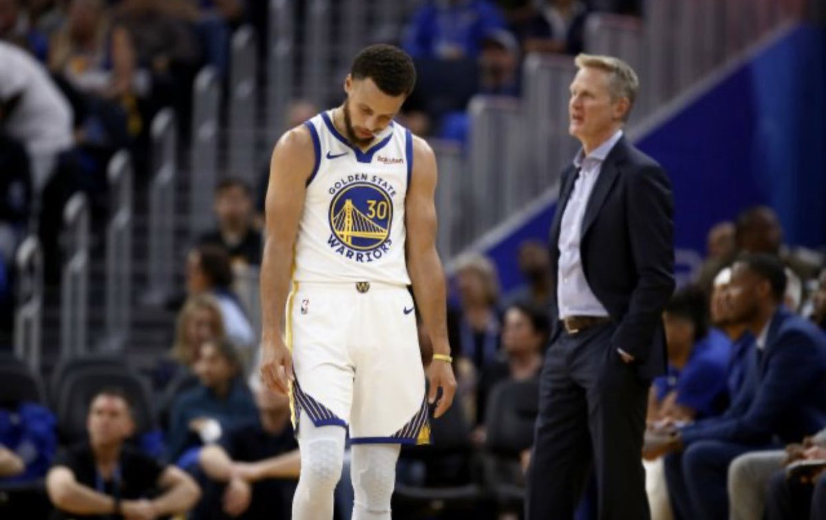 """New Column: Clippers introduced Warriors to new reality at Chase Center and fans introduced to defective product: """"Who in the hell are these players?"""": sports.yahoo.com/clippers-intro…"""