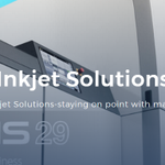 Image for the Tweet beginning: Join the Inkjet revolution with
