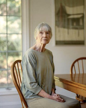 Happy Birthday Anne Tyler! (born October 25, 1941) U.S. novelist