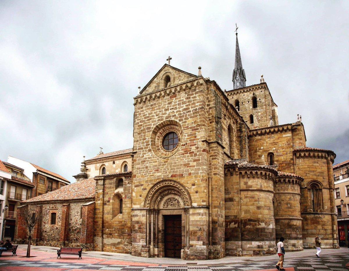 Santa María del Azogue