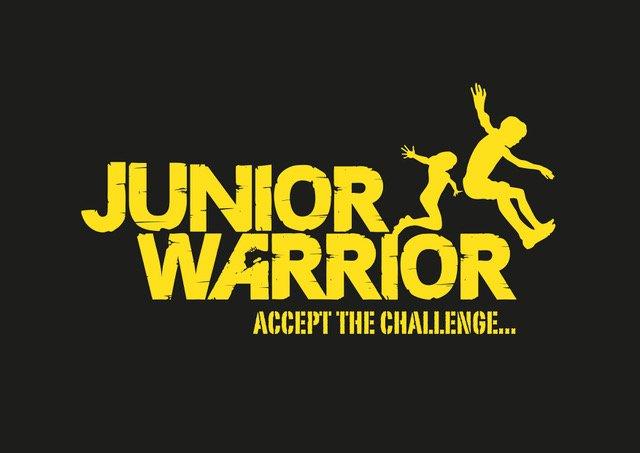 Image result for junior warriors logo total warrior