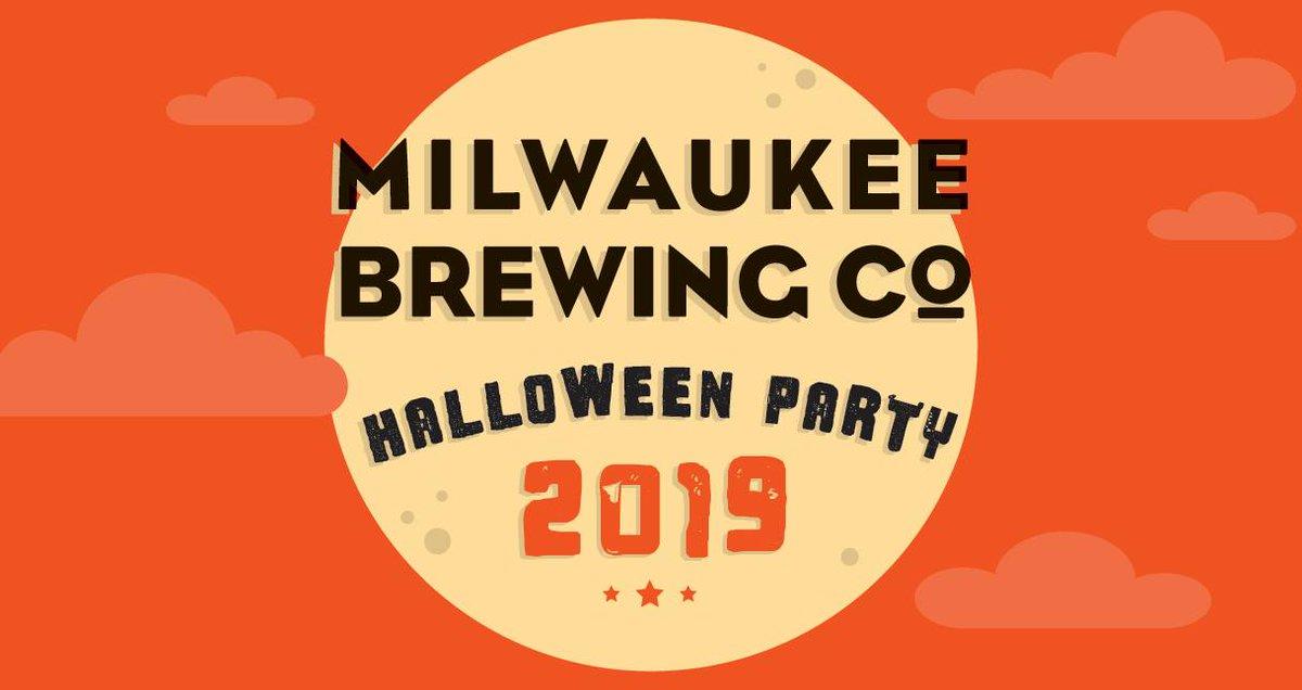Milwaukee Brewing Co Halloween 2020 Milwaukee Brewing Co (@MKEbrewco) | Twitter