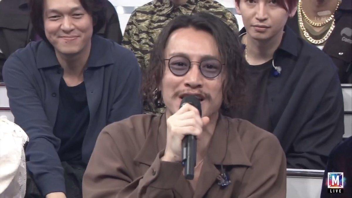章 大 wanima 安田