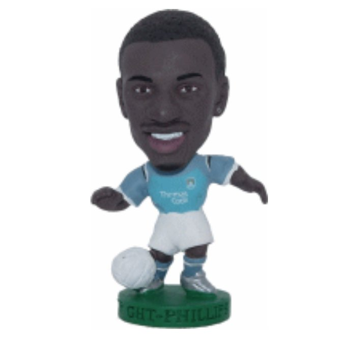 Happy birthday to Shaun Wright-Phillips. Pass it on for us
