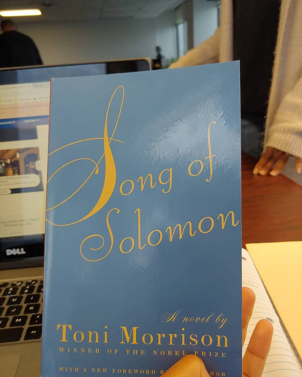 Photos from our 1st book club this semester!   Members brought great perspectives and challenged ideas.   Join us next time!   https://www.instagram.com/p/B4DUZIHBD9J/?igshid=gif2ba5uhc25…  #ToniMorrison  #SongofSolomon #Read #Books  #Talk #BlackExcellence  #BlackandEducated  #GeorgiaStateUniversity