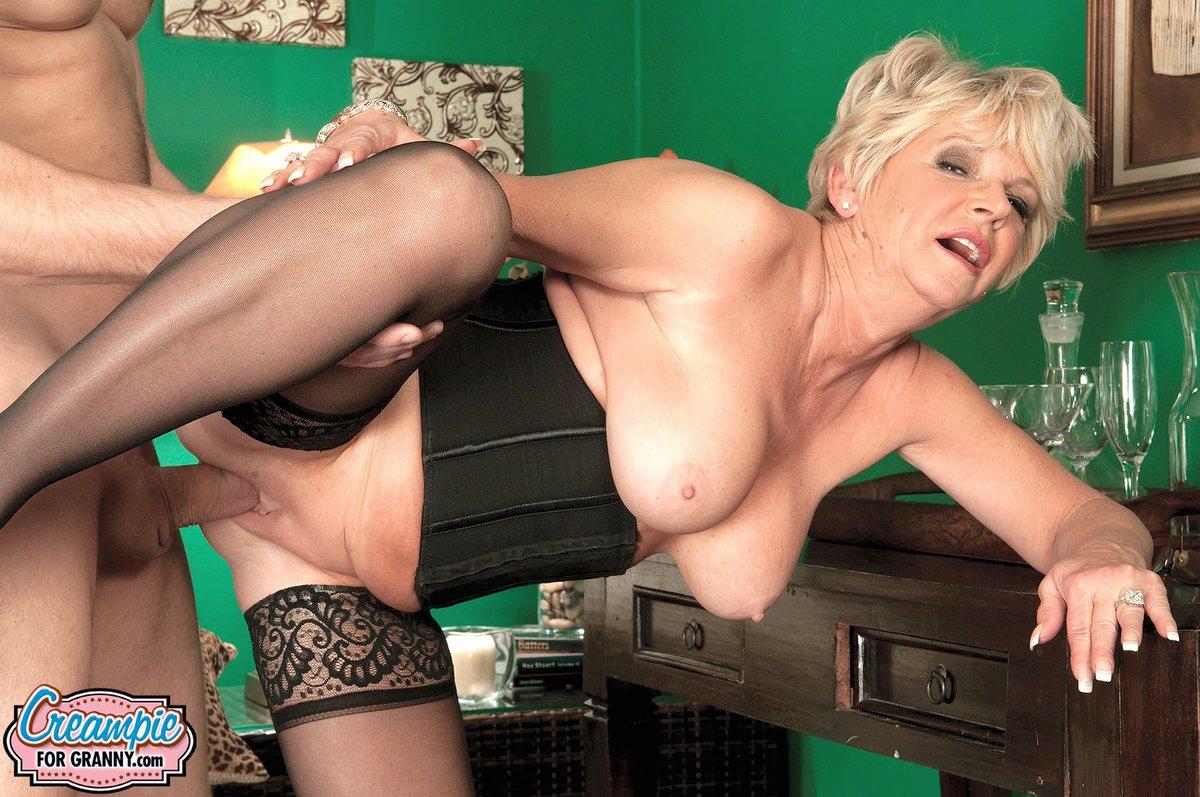 Old women milf pics