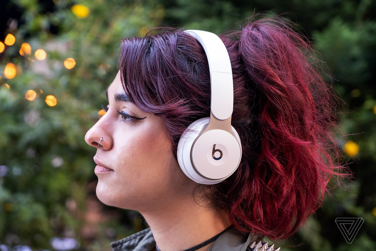 Beats Solo Pro review: beat the noise
