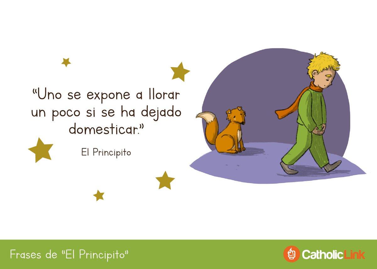 Catholiclink Español على تويتر Hermosas Frases De El