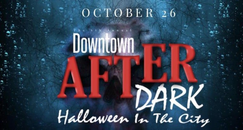 The countdown to Halloween is on & we can't wait to join in on Tampa's #DowntownAfterDark celebrations! 👻 Head downtown, if you dare! https://t.co/f7wlNLyidk #Tampa #cascadianfarm #alwaysorganic #GoodFoodVibesTampa https://t.co/tlpEZiKpyD