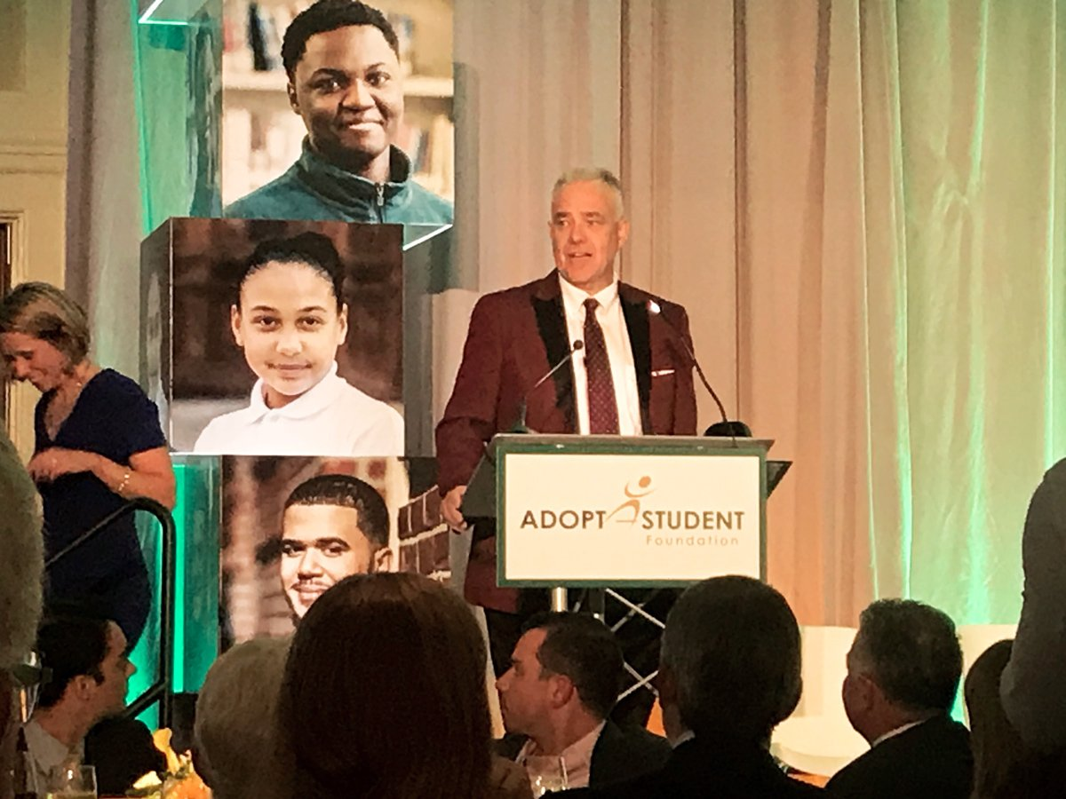 test Twitter Media - Our very own Steve Connelly was honored at the 18th annual Adopt-A-Student Foundation Partnership for Success Dinner for his commitment to our neighbors at @CHSBoston https://t.co/lFnYFmCeZW