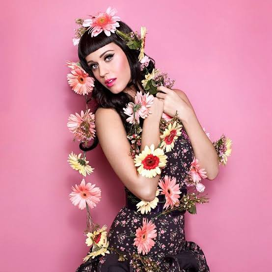 Happy 35th birthday the one and only Katy Perry.