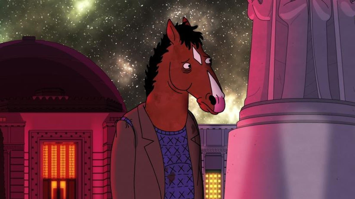 #BoJackHorseman Season 6 Part 1 continues the perfect blend of comedy & drama dealing with deeper and more complex themes then ever before. Proves once again why this is one of the most original, unique and deeply heartbreaking shows out there. Not ready for it to end in January