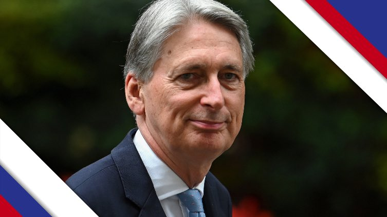 Former Chancellor turned Conservative rebel @PhilipHammondUK will be live in the studio to give his view on how Boris Johnson is handling #Brexit. 📺 @SkyNews ⏰ 8.30am Sunday #️⃣ #Ridge
