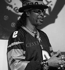Happy Birthday Bootsy Collins (Born October 26 , 1951)