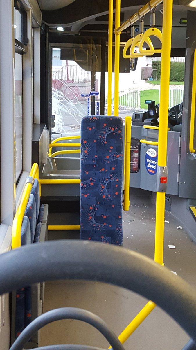 buss chaufför dating show