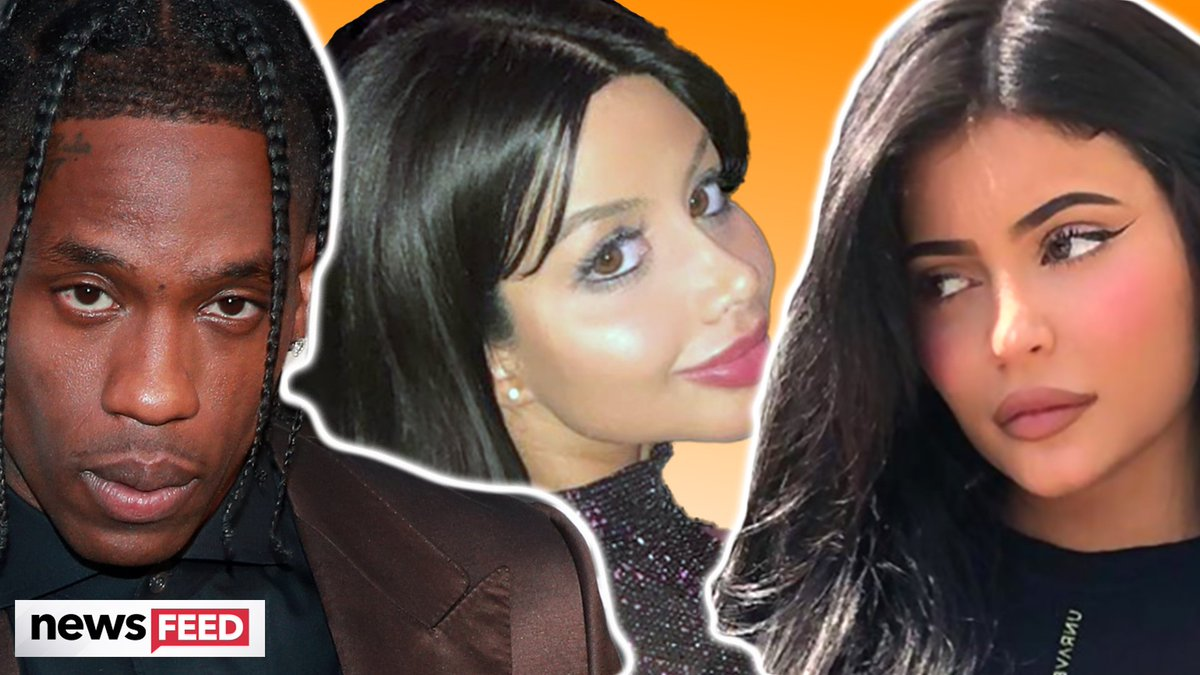 Shes speaking out: Travis Scotts alleged mistress is telling her side of the story involving her and Kylie Jenner