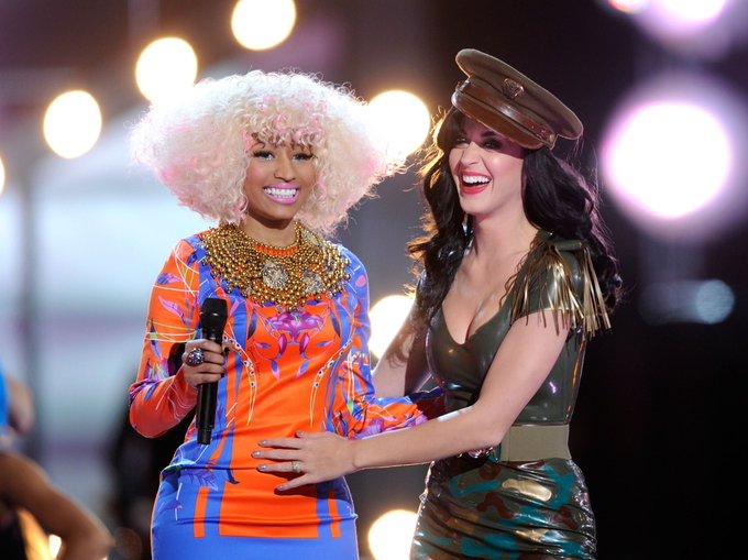 Happy Birthday to Katy Perry!!