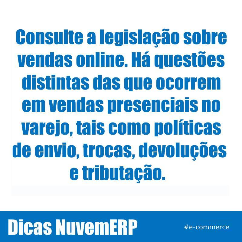 #ErpEmNuvem #NuvemErp #GestaoEmpresarial #PME #InformatizeSuaEmpresa #VendaNaInternet #DicasErp #DicasComercioEletronico #GestaoDeNegocios #EmissaoDeNfe #ControleSuaEmpresa #SistemaParaPequenasEmpresaspic.twitter.com/vnXqNnNuAJ